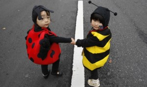 costumes kids ladybugs reuters 615