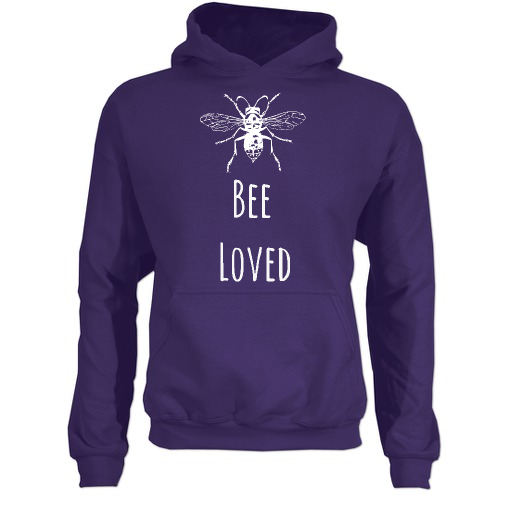 bee hoddies