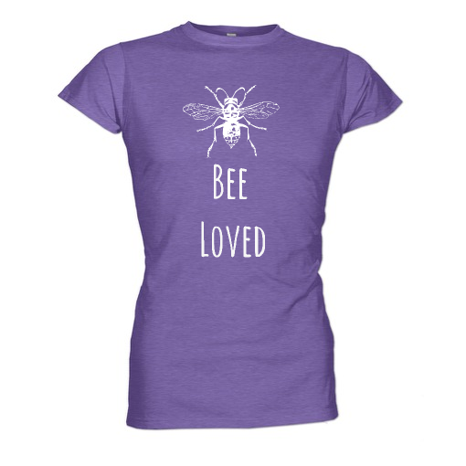 bee shirts female